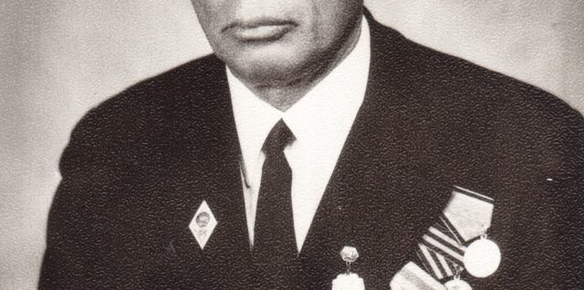 Исочко Андрей Андреевич